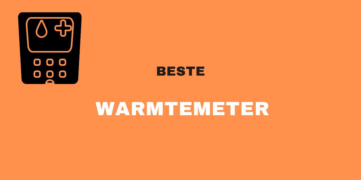 beste warmtemeter