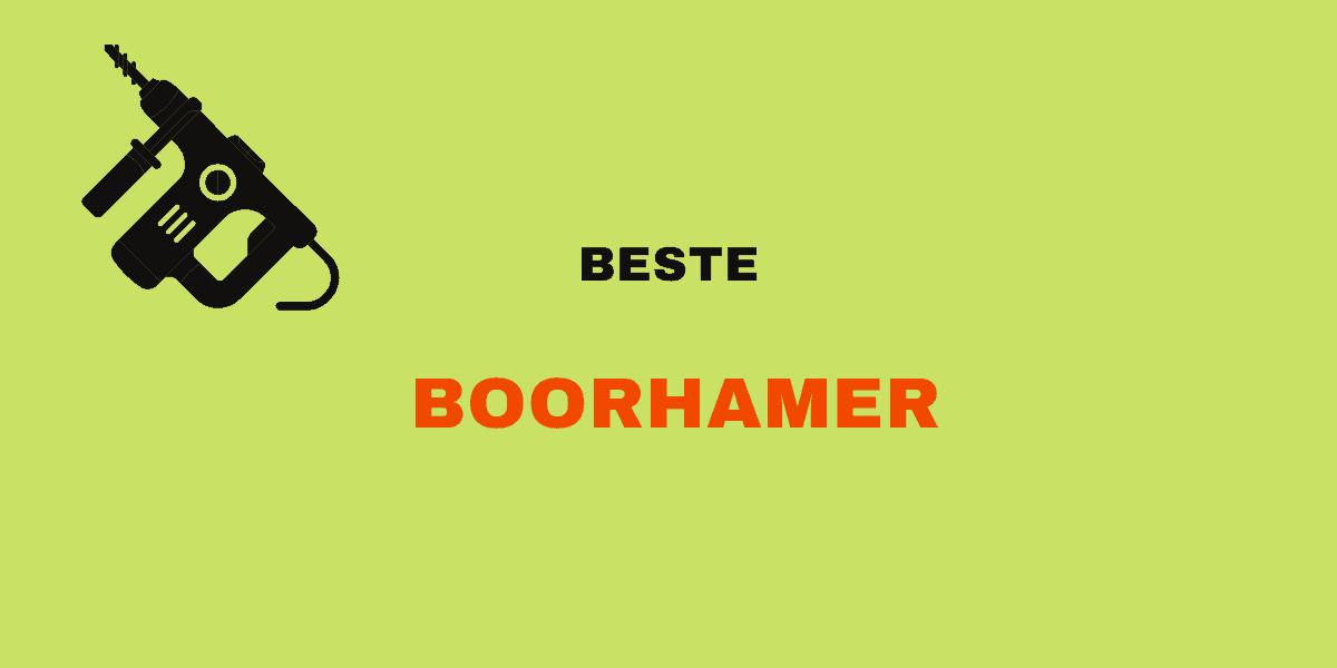 Beste Boorhamer