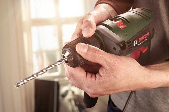 Bosch EasyImpact 550 Klopboormachine - 550W - Inclusief Opbergkoffer