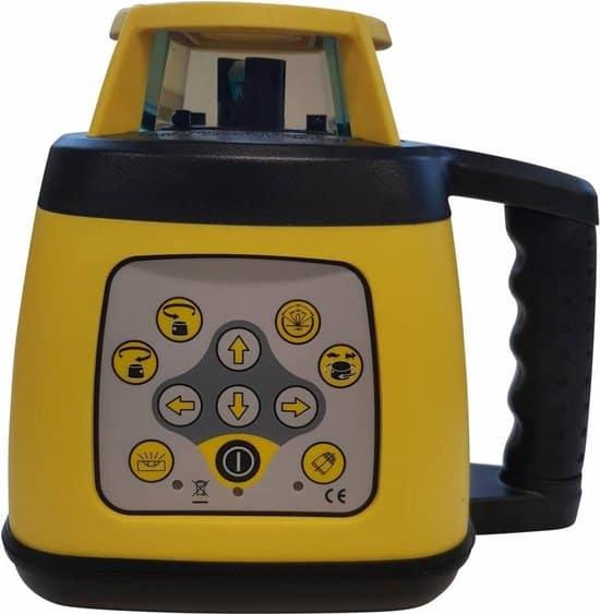 bouwlaser/ rotatie laser