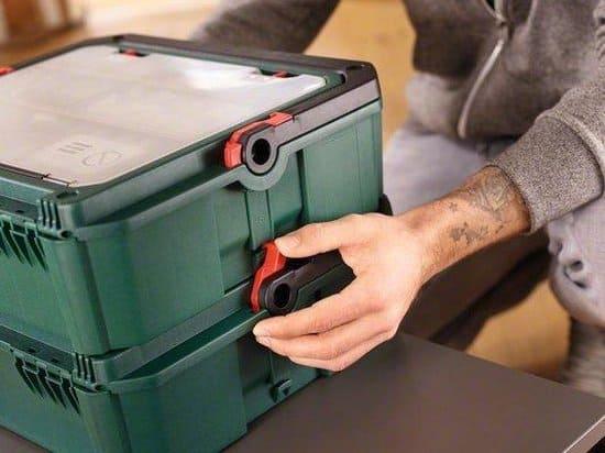 Bosch PSB 1800  Accuboormachine – Met 2 x LI-2 18 V accu's - Incl. 241 accessoires