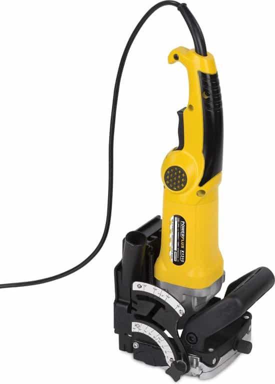Powerplus POWX1310 Lamellenfrees - 900 W